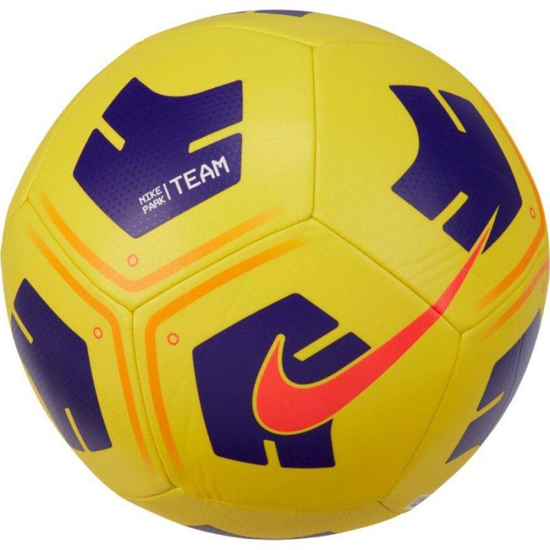 Piłka Nike Park CU8033 720 żółty 4