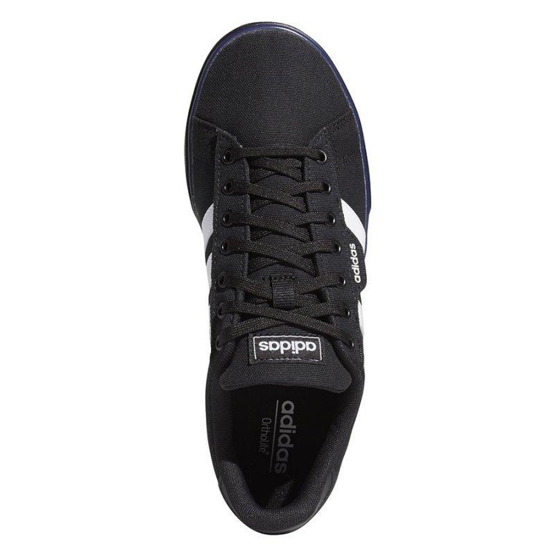 Buty adidas DAILY 3.0 SB FW7050 czarny 40