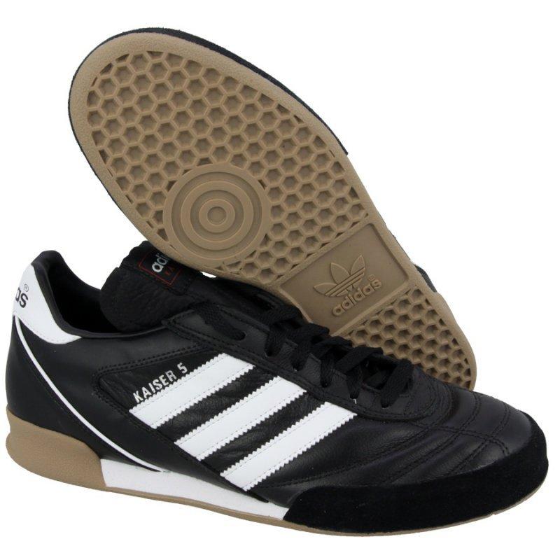Buty adidas Kaiser 5 Goal  677358 czarny 45 1/3