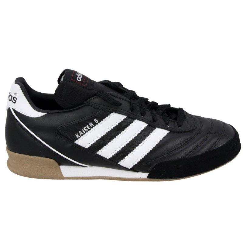 Buty adidas Kaiser 5 Goal  677358 czarny 46