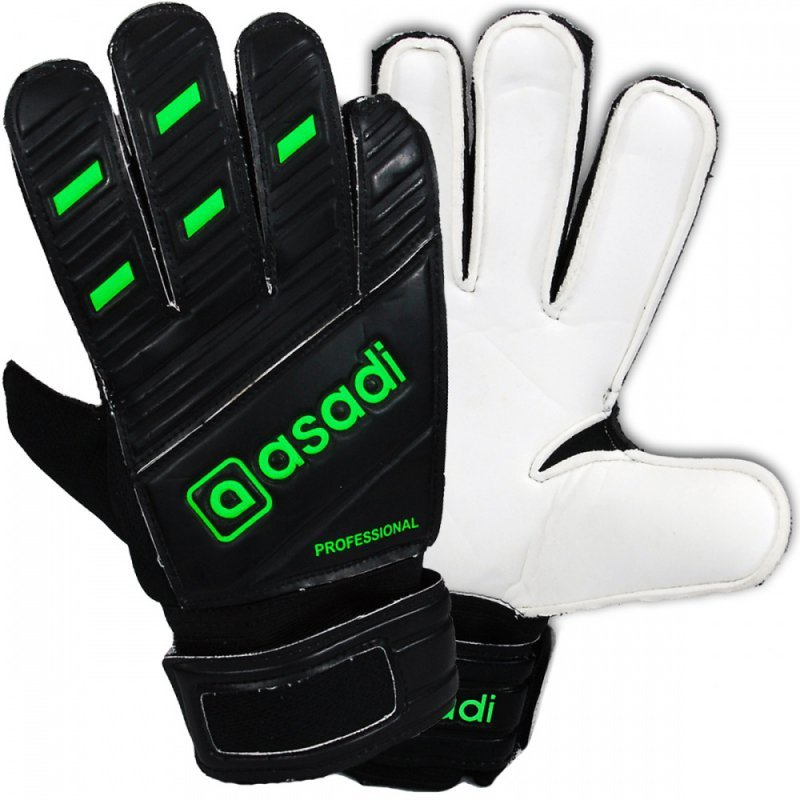Rękawice Asadi Professional MODEL 022 czarny 7
