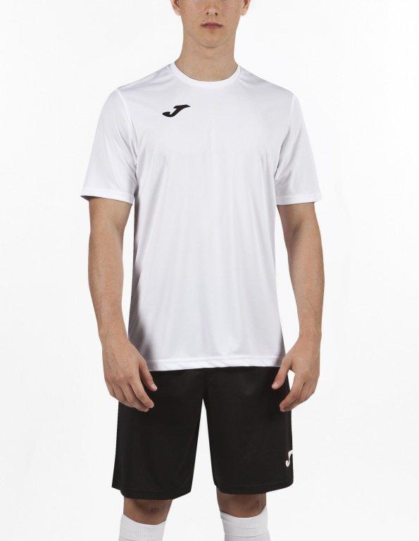 Koszulka Joma Combi 100052.200 biały L