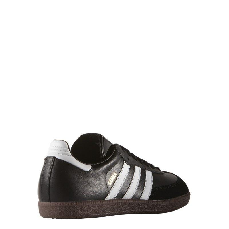 Buty adidas Samba IN 019000 czarny 44 2/3