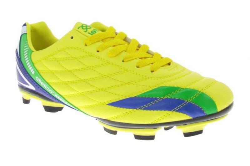Buty Atletico FG żółty 41