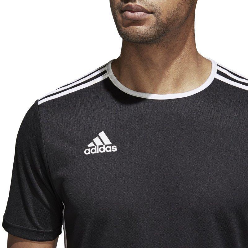 Koszulka adidas Entrada 18 JSY CF1035 czarny L