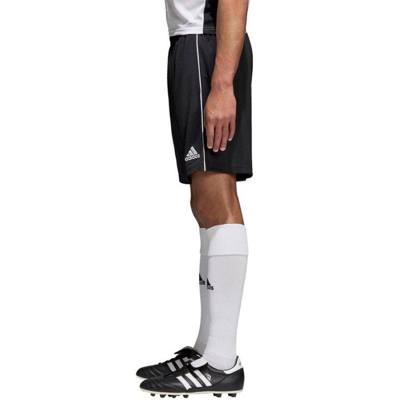Spodenki adidas CORE 18 TR Short CE9031 czarny M