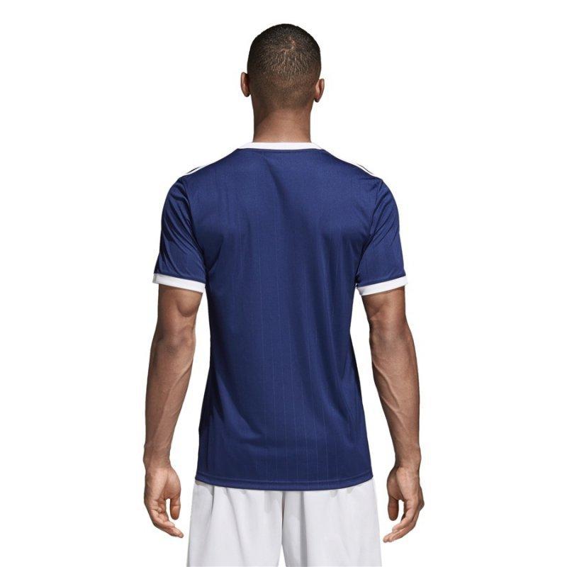 Koszulka adidas Tabela 18 JSY CE8937 granatowy 128 cm