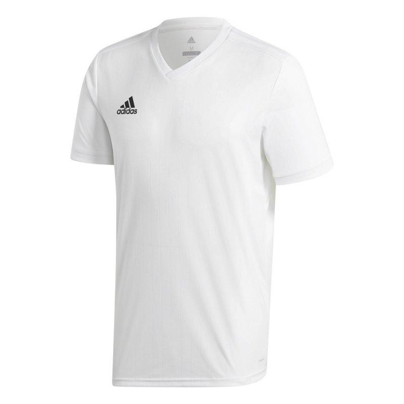 Koszulka adidas Tabela 18 JSY CE8938 biały XL