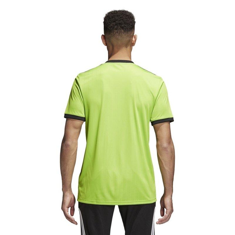 Koszulka adidas Tabela 18 JSY CE1716 zielony 152 cm
