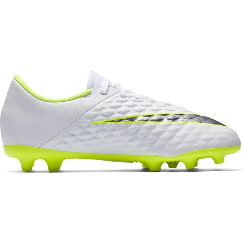 Buty Nike Hypervenom Phantom 3 Club FG AJ4146 107 biały 38 1/2
