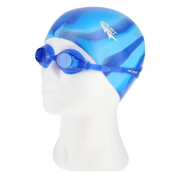 SET SIL-20 AF BLUE + MI 10  ZEBRA SPURT