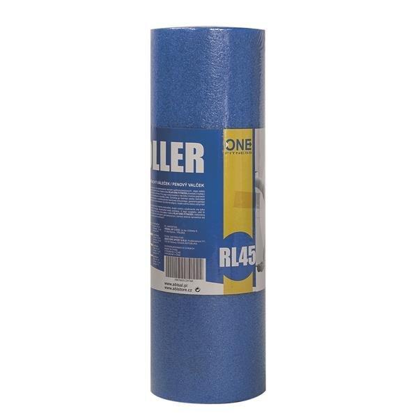 RL45 BLUE 45CM WAŁEK FITNESS/ROLLER ONE FITNESS
