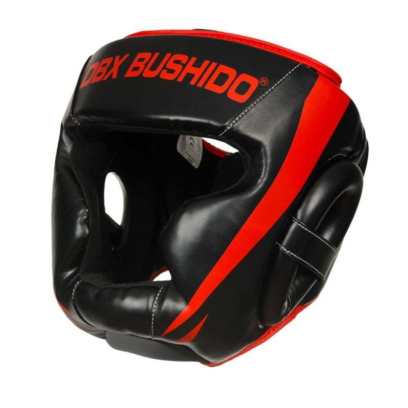 Kask Bokserski - Treningowy - Sparingowy - MMA- DBX BUSHIDO  - M