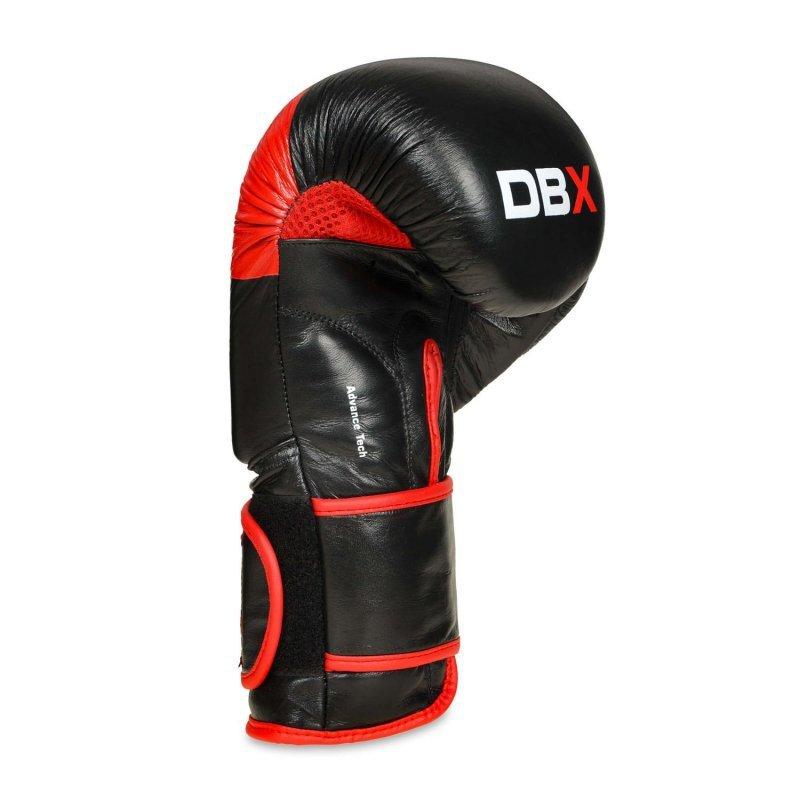 Rękawice Treningowe Bokserskie Sparingowe firmy DBX BUSHIDO 12 OZ