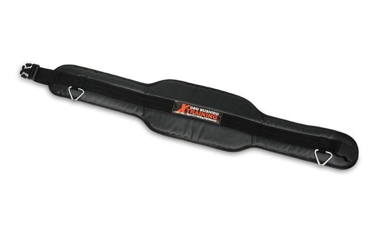 Pas Obciążający - Pas Obciążeniowy - Dip Belt firmy DBX BUSHIDO