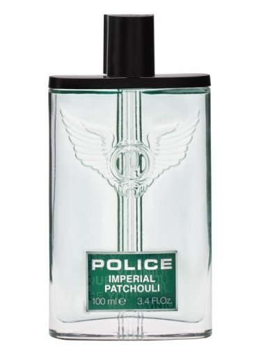 police imperial patchouli