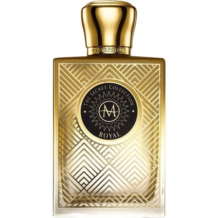 moresque the secret collection - royal