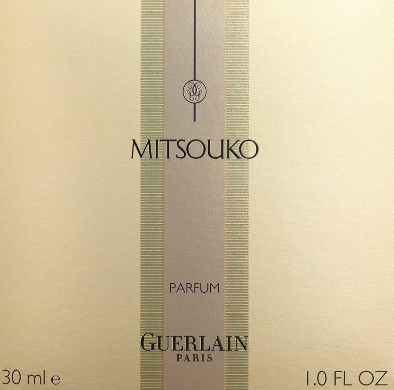Guerlain Mitsouko perfumy ekstrakt 30 ml dla kobiet