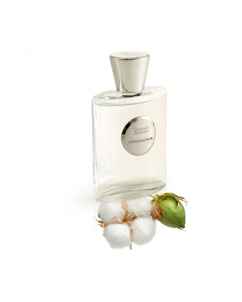 Giardino Benessere Cotton Flower woda perfumowana unisex 100 ml
