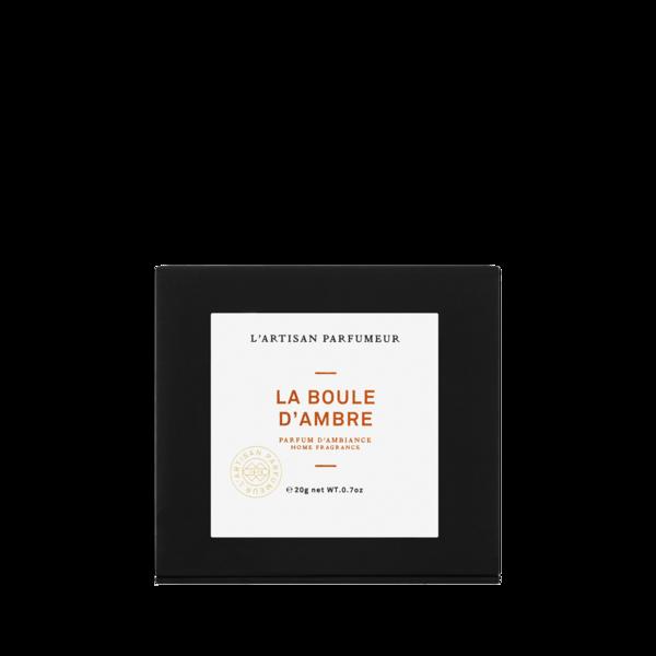 L Artisan La Boule d'Ambre kula zapachowa zapachowa 20g