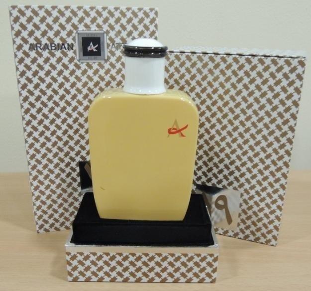 Arabian Attars 19 woda perfumowana 100 ml