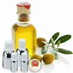 Indian Kadamb Attar 1 ml perfumy bezalkoholowe próbka