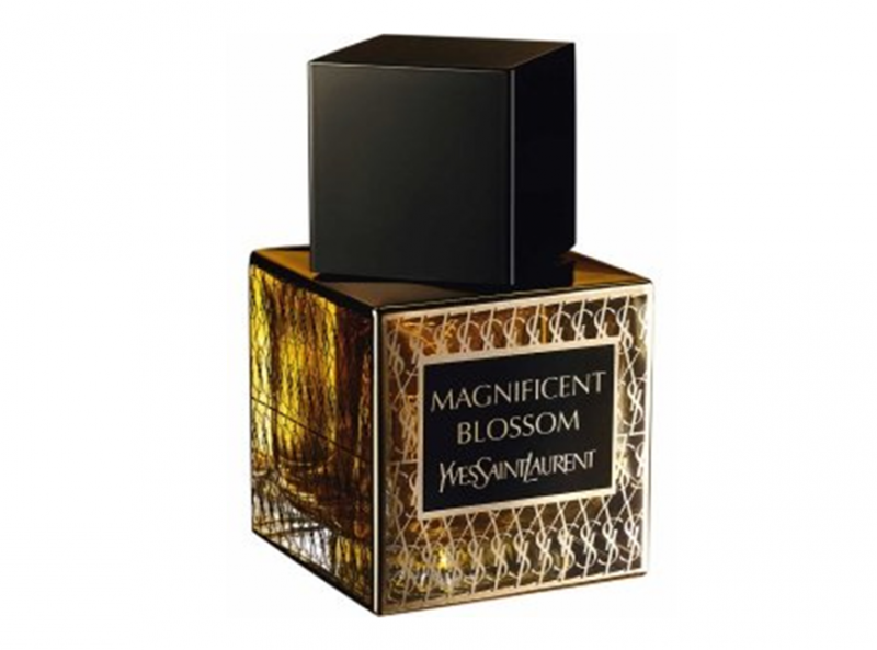 Yves Saint Laurent Magnificent Blossom woda perfumowana 80 ml
