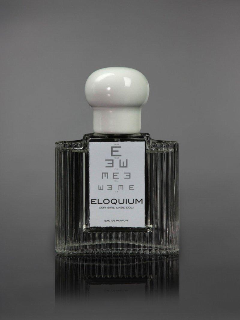 Cor Sine Labe Doli Eloquium woda perfumowana unisex  100 ml