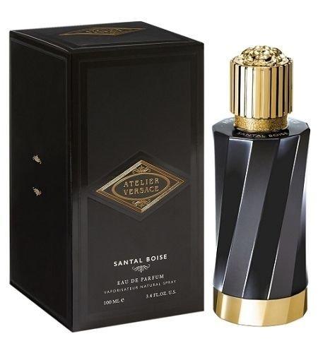 Versace Atelier Versace Santal Boise woda perfumowana 100 ml