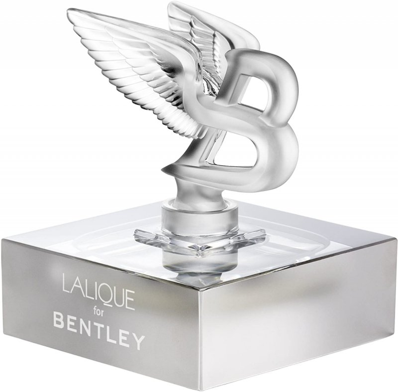 Bentley Lalique for Bentley Crystal Edition eau de parfum 40 ml