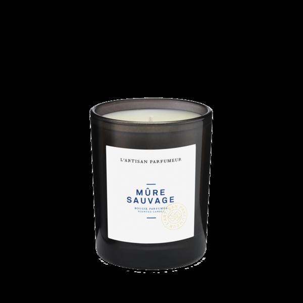 L'Artisan Parfumeur  Mure Sauvage świeca zapachowa 70G