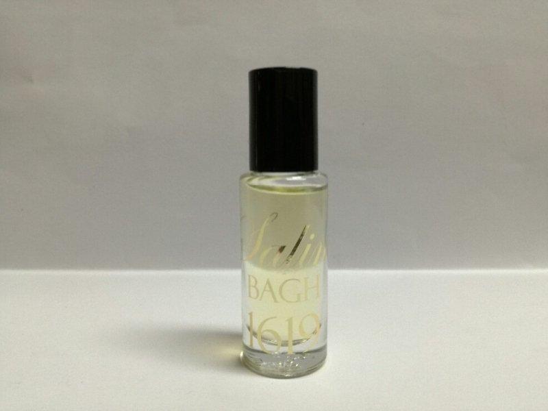 Tabacora by MTP Salim Bagh 1619 Ekstrakt Perfum 5 ml próbka