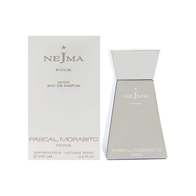 Nejma FOUR by Pascal Morabito Aoud woda perfumowana 100 ml