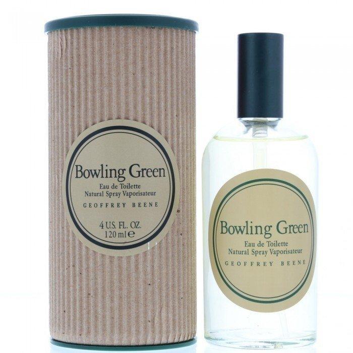 Geoffrey Beene Bowling Green woda toaletowa 120 ml