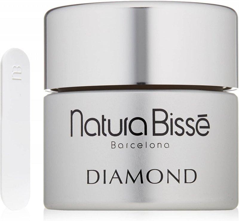 Natura Bisse Diamond Gel-Cream Luksusowy bioregenerujący krem-żel przeciwstarzeniowy do twarzy 4 ml