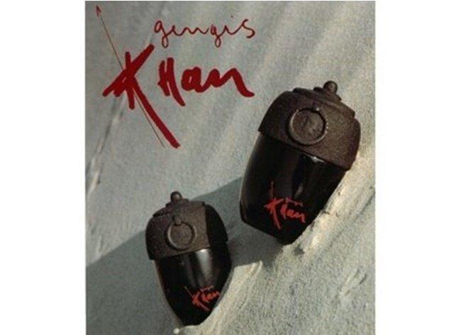 Gengis Khan for Men Marc de La Morandiere woda perfumowana 100 ml NEW 2014