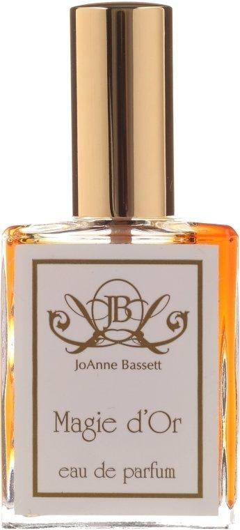 JoAnne Bassett Magie d' Or woda perfumowana 5 ml