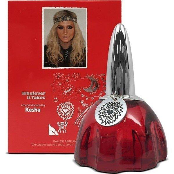 Whatever It Takes Kesha woda perfumowana 100 ml