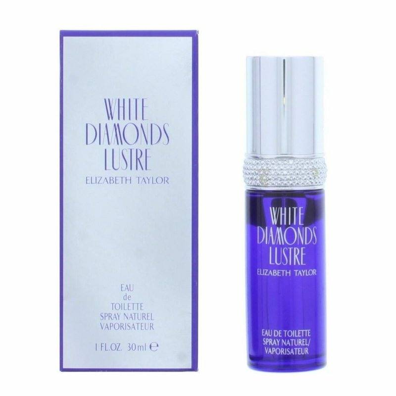 Elizabeth Taylor White Diamonds Lustre woda toaletowa 30 ml
