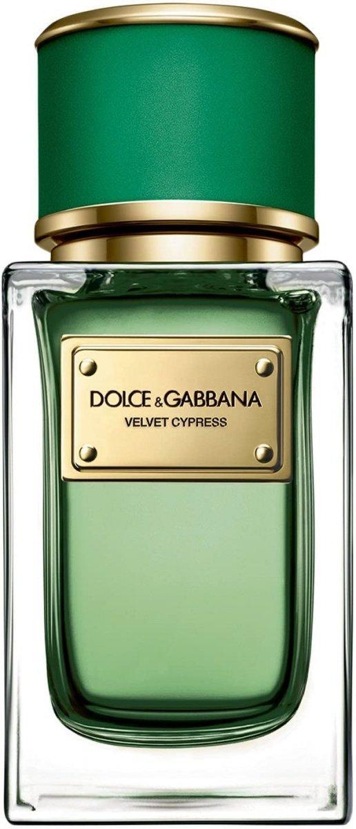 Dolce & Gabbana Velvet Cypress pour Homme woda perfumowana 50 ml