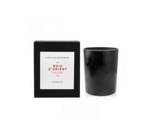L'Artisan Parfumeur Boid D'Orient świeca zapachowa 70 g