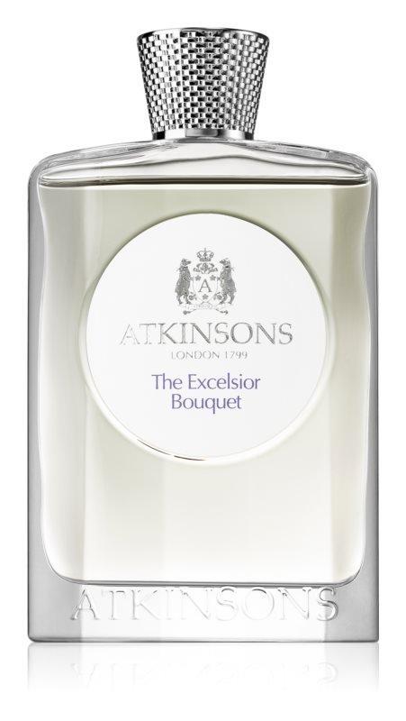 Atkinsons Excelsior Bouquet woda toaletowa unisex 100ml