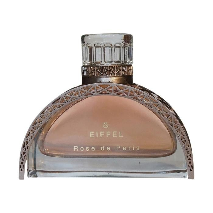 Gustave Eiffel Rose de Paris woda perfumowana 100 ml unisex
