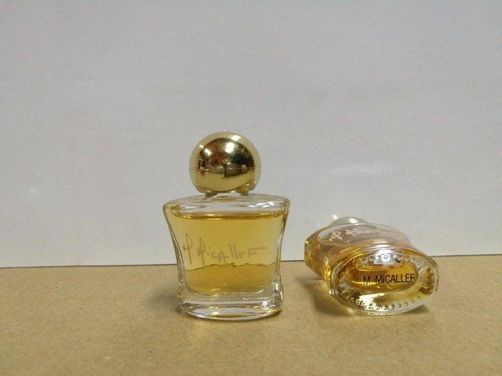 M.Micallef for women woda perfumowana 5 ml