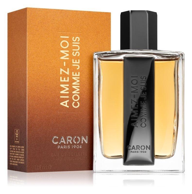 Caron Aimez Moi Comme Je Suis woda toaletowa 125 ml