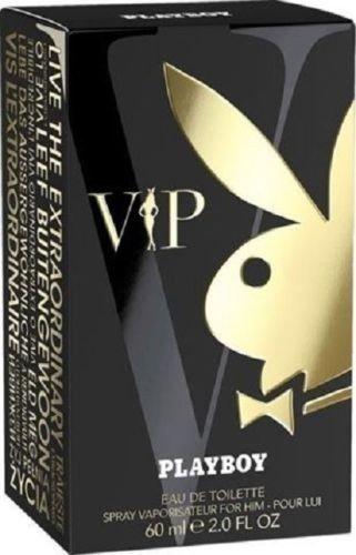 Playboy Vip for Him woda toaletowa 60 ml spray