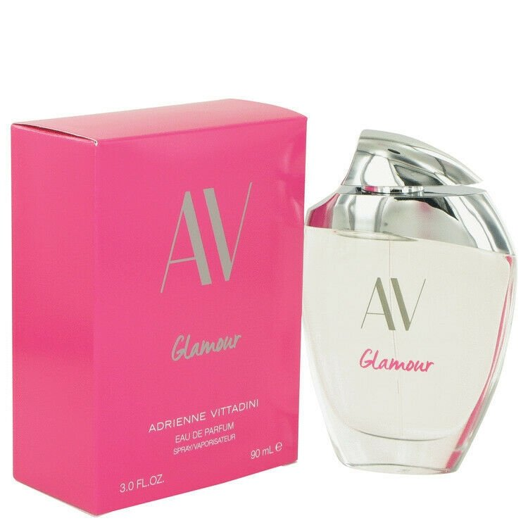Adrienne Vittadini AV Glamour woda perfumowana 90 ml