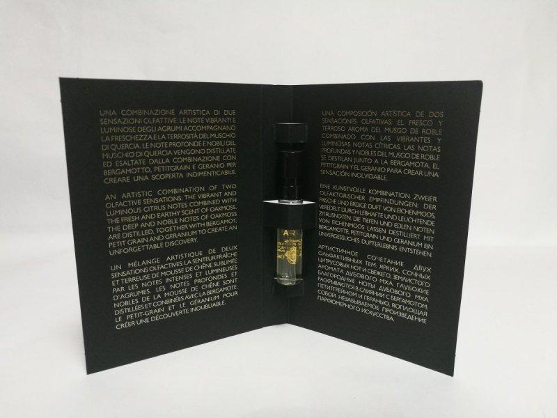 Acqua di Parma Quercia woda perfumowana 1,5 ml próbka