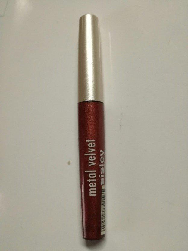 Sisley-Paris Metal Velvet Lip Gloss błyszczyk do ust