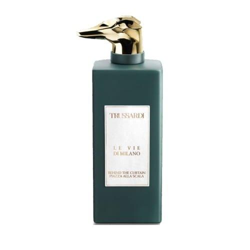 Trussardi Le Vie Di Milano Collection Behind The Curtain Piazza Alla Scala woda perfumowana 100 ml